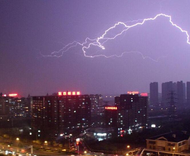 河南省气象局关于做好2021年防雷装置安全检测工作的公告